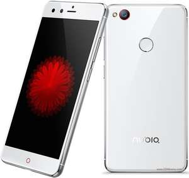 Nubia Z11 Mini (weiß, 3GB/32GB, 5 Zoll, 16MP hinten/8MP front,snapdragon 617,adreno 405, 2800maH, Android 5.1)- 169,90€ versandkostenufrei - Cyberport