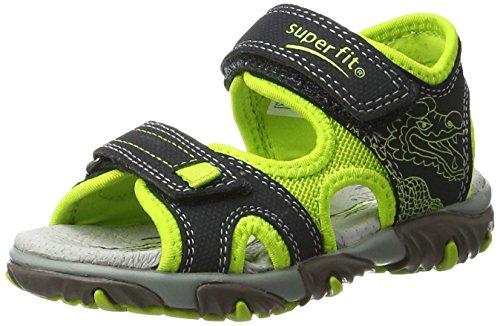 [AMAZON] SUPERFIT MIKE 2 Jungen-Sandalen in der Farbe Ocean Kombi (ausgewählte Kunden mit weiteren 15% Rabatt!)