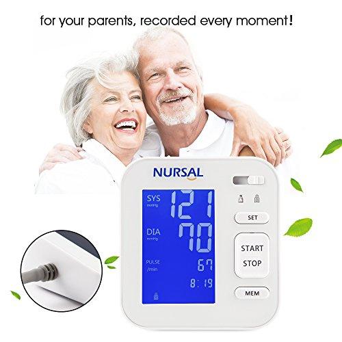 Nursal Blutdruckmessgerät