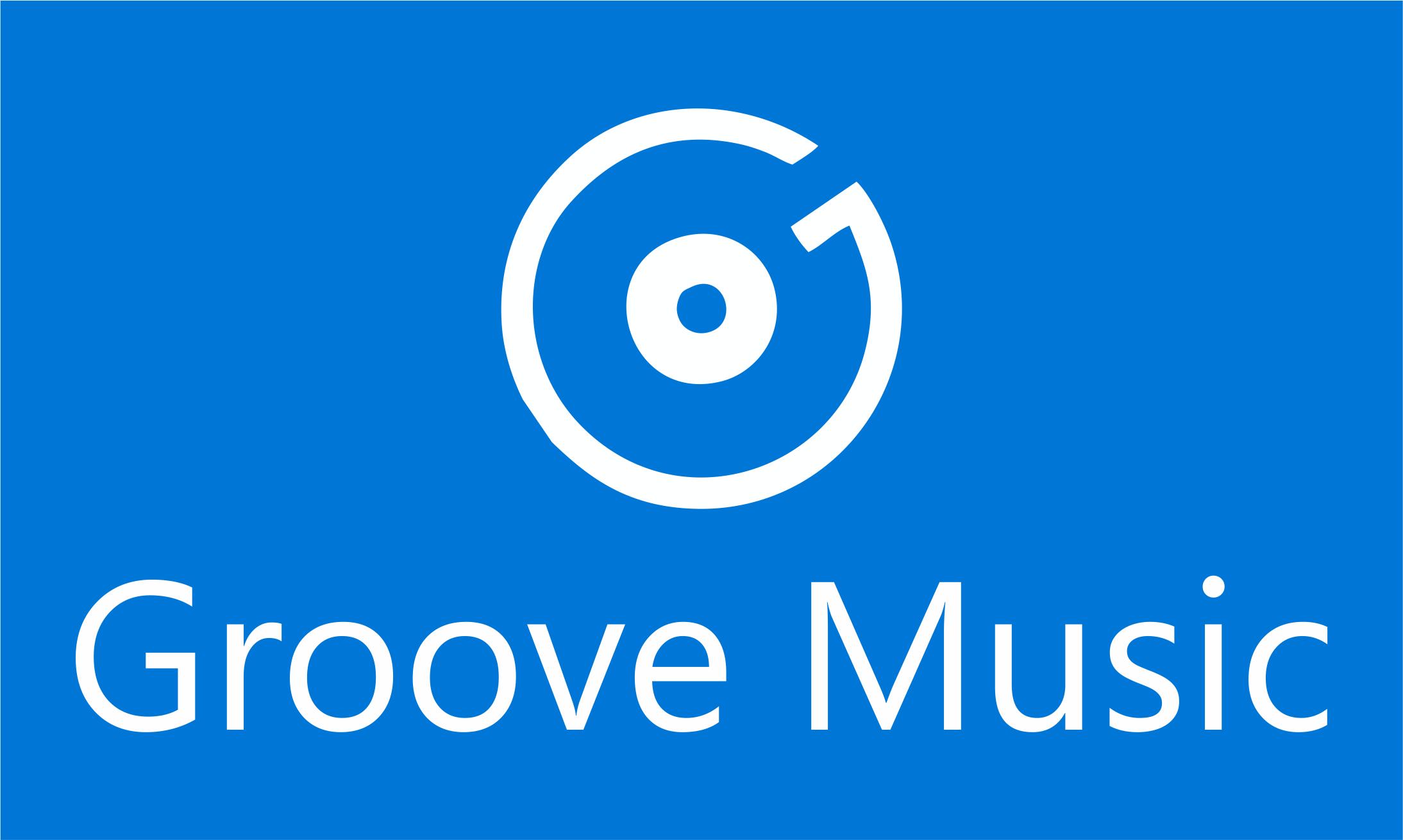 Groove Music Pass 3 Jahre kostenlos - kein Rewards [Microsoft]