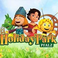 [Groupon] Einzelticket für den Holiday Park Haßloch für Besucher ab 1 m Größe für 22,99€