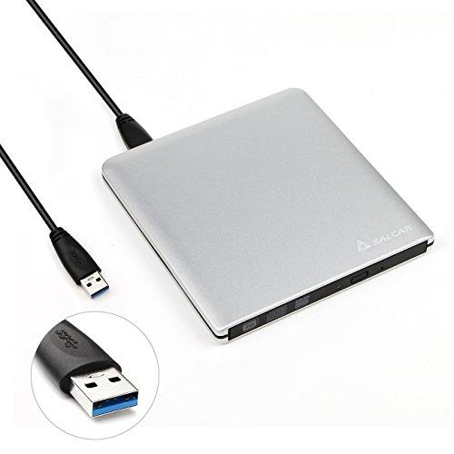 USB 3.0 DVD Laufwerk Aluminium 25,49€ Amazon Prime