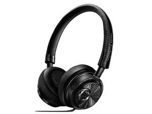 Philips Fidelio M2L On Ear Kopfhörer für 59€ (Media Markt)