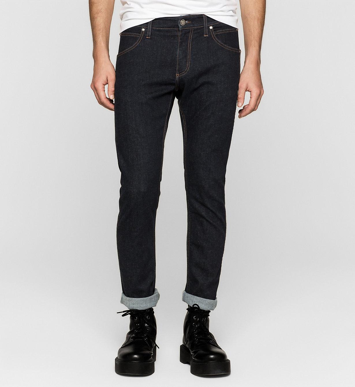 Calvin Klein SlimFit Jeans mit 50%