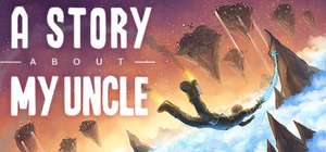 A Story about my Uncle (Steam) für 0,49€ [Bundlestars]