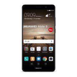 Huawei Mate 9 Dual-SIM black Android 7.0