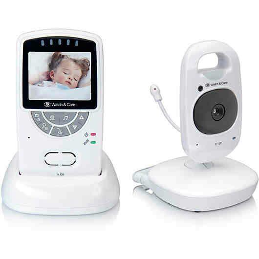 [mytoys.de] Audioline Babyphone V130 für 106,95 € incl. Versand.