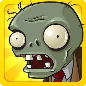 Plants vs. Zombies für 10 Cent (Google Play)