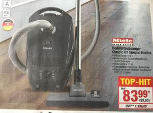 Miele Bodenstaubsauger Classic C1 Special Ecoline @Metro [Offline]