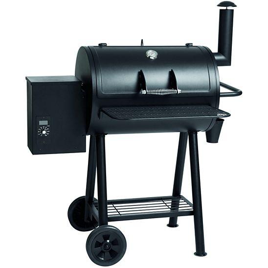 [Netto] El Fuego Magena AY 313 Smoker Pelletgrill Grill BBQ