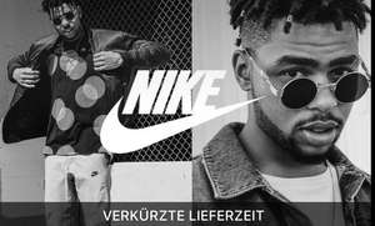 [Zalando Lounge] Riesiges Nike-Special mit Bekleidung und Schuhen