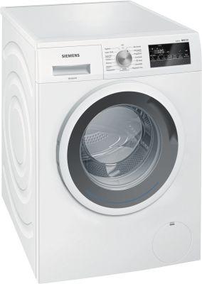 Siemens WM14N2V0 IQ300 Waschmaschine [Medimax Filialen Lokal]