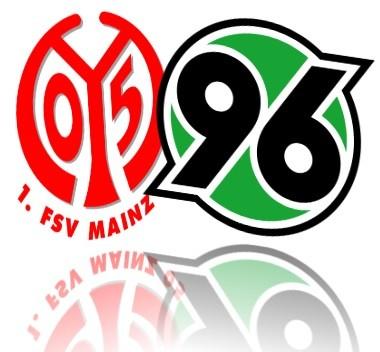Günstige Fanreise für alle Hannover 96 Fans (1.FSV Mainz 05 - Hannover 96)
