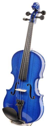 Ashton Av142 Violine (1/4 Größe) blau