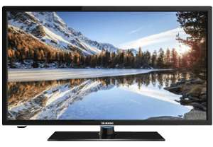 "Changhong LED-TV 20"" 12 Volt & 24 V & 230V Betrieb DVB-C/S2/T2 HD für 127€ [Mediamarkt.at]"