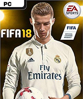 Fifa 18 mit PreOrder DLC  (PC/Origin)