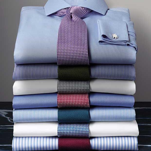 Charles Tyrwhitt 2 Hemden für 37,75€ inkl. Versand (sehr große Auswahl von klassisch Business bis Freizeit)