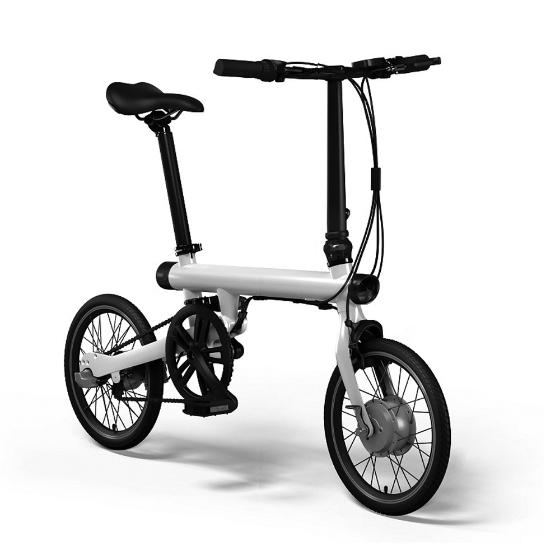 Xiaomi Qicycle EF-1