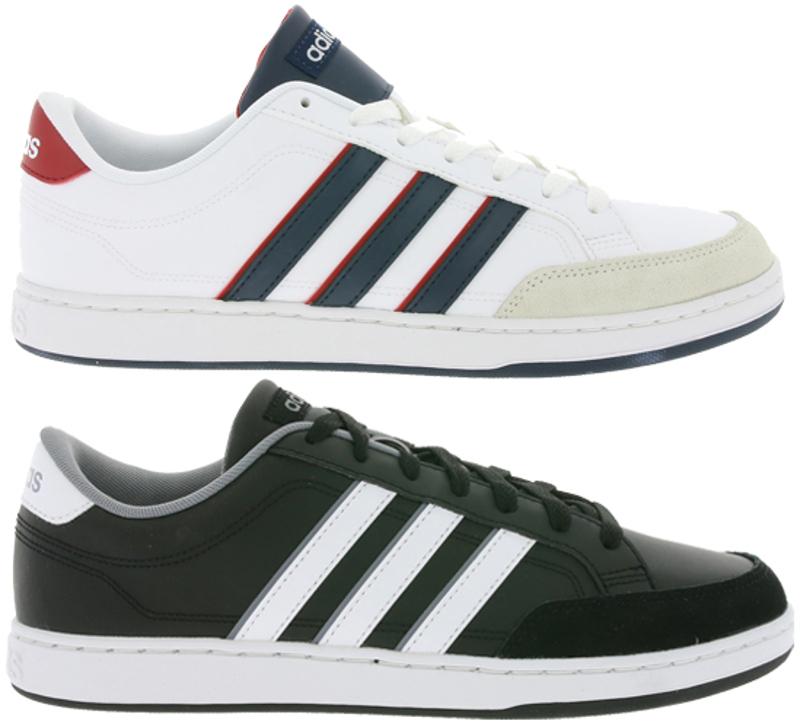 (@outlet46) Adidas neo Courtset Herren Sneaker für 34,99€ inkl. Versand