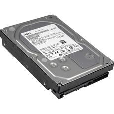 "HGST 4 TB Deskstar NAS 3.5"" Festplatte, 7200rpm, Cache: 128MB (Alternate)"