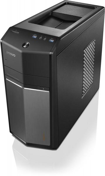 Lenovo IdeaCentre 710-25ISH Desktop PC - Core i5-6400, 8GB Ram, Radeon RX 460 (4GB), 256GB SSD + 1TB HDD