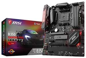 MSI Gaming Pro Carbon Mainboard AM4 Sockel