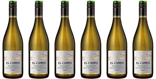 Wein Sammeldeal bei [Amazon prime] - z.B. El Campo Sauvignon Blanc aus Chile (6 x 0.75 l)  - unter 2 € pro Flasche