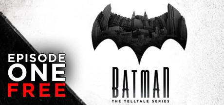 Batman: The Telltale Series S01 auf Steam für 5,75€