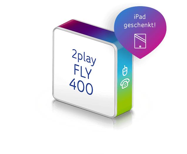 Gratis iPad bei Abschluss eines Unitymedia-Tarifs