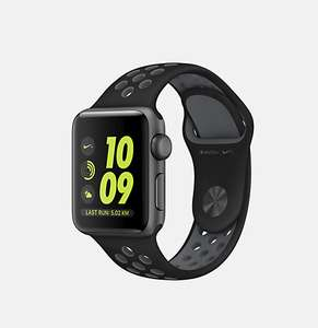 Apple Watch Serie 2  mit 30% Rabatt im Sale @ Nike - 42mm: 313,97€