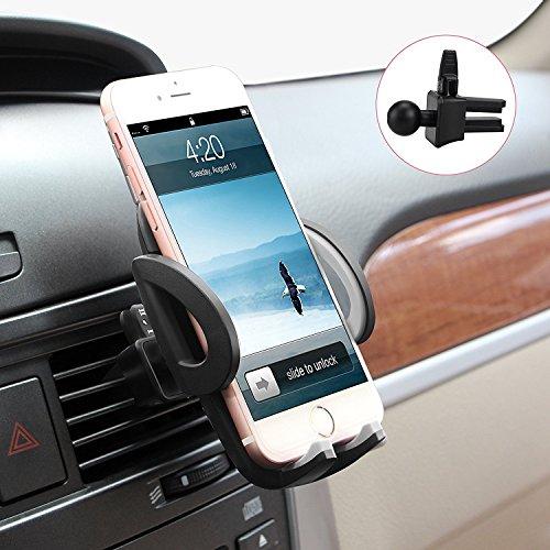 Handyhalterung für das Auto