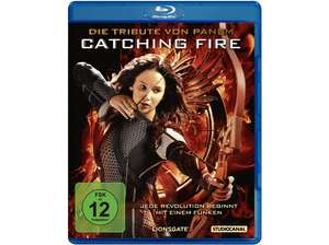 Die Tribute von Panem - Catching Fire (Special Edition) [Blu-ray]