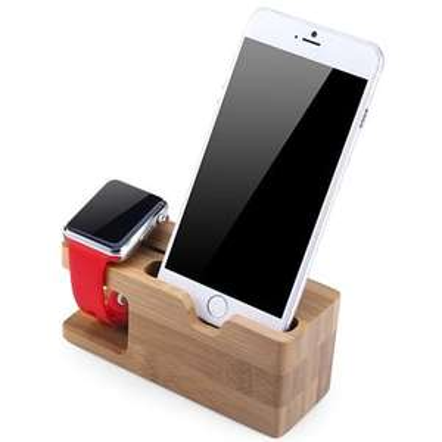 iPhone & Apple Watch Dockingstation bei Gearbest