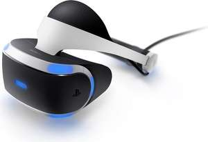 Sony Playstation VR für 289€ [Notebook.de]