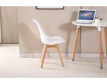 2 Stühle mit Sitzkissen für 69,95 € bei Allyouneed.com