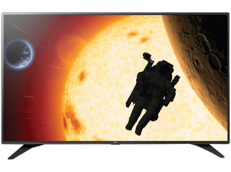 LG 55LH604V LED TV (Flat, 55 Zoll, Full-HD, SMART TV, webOS) für 519€ statt 619€