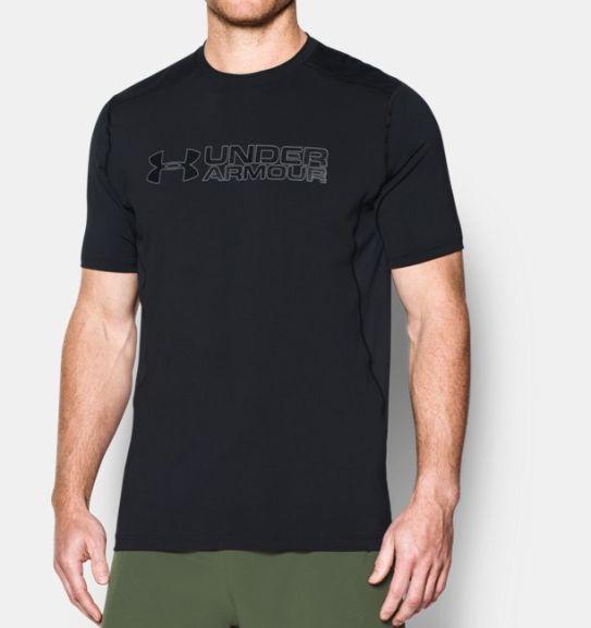 25% auf alles bei Under Armour (auch auf Sale) inkl. kostenfreier Versand + Retoure, z.B. mit dem UA Raid Grafik Shirt für 16,50€ inkl. Versand statt 30€
