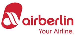 Rabattcoupons für Air Berlin bis zu 10 € pro Person