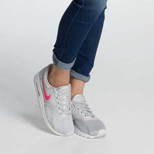 Nike Air Max Zero Essential in grau für 64,99 €