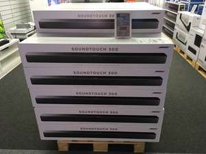 Bose Soundtouch 300 Lokal MM Wuppertal