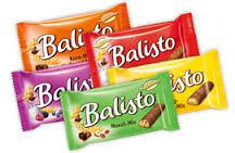 [Kaufland bundesweit] Balisto Riegel 10er Packung versch. Sorten für 1€