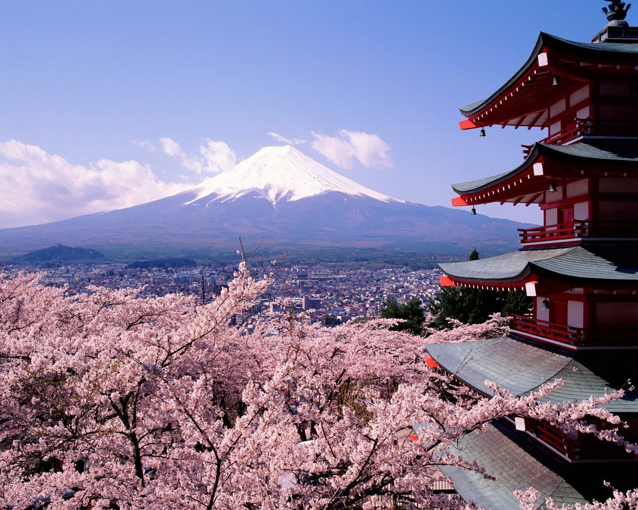 10 tägige Flugrundreise China & Japan inkl. zentralen Hotels, Fahrt mit Shinkansen + Besuch der Chin. Mauer