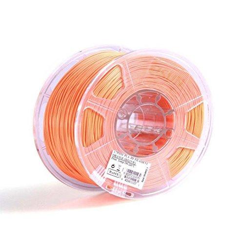3D Filament - 3,00mm für 3D Drucker - 1,0kg PLA und ABS [Amazon Prime]