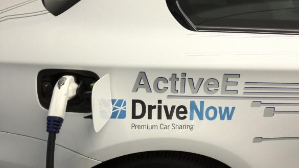 DriveNow Registierung für 4,99€ mit 4,50€ Cashback + 15 Freiminuten