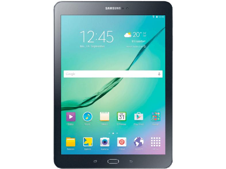 Samsung Galaxy Tab S2 WIFI durch SAMSUNG-Cashbackaktion und Mediamarkt-Deal für eff. 239€