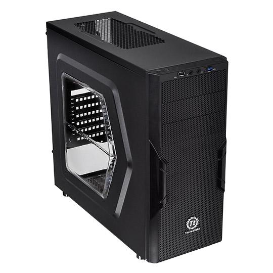 Captiva Desktop PC (i7-6700, 8GB RAM, 240GB SSD + 1TB HDD, Geforce 1060 mit 6GB, Win 10) für 692€ [Real]