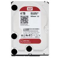 NAS Festplatte WD RED 4TB im Doppelpack für 249 bei Cyberport
