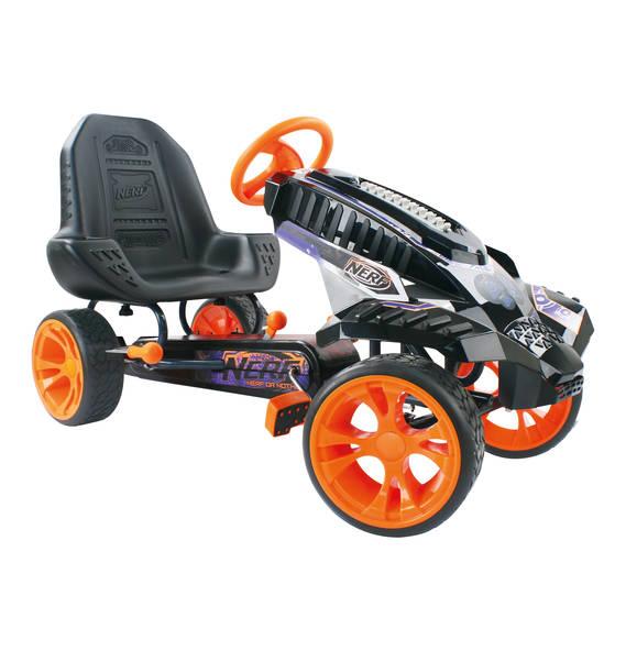 [Galeria Kaufhof online] Nerf Go-Kart Battle Racer für Kinder zwischen 4 und 10 Jahren