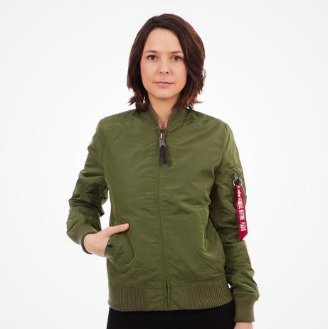 Streetwear Special: 20% extra Rabatt auf reduzierte Kleidung & Accessoires, z.B. Alpha Industries MA-1 TT Jacke in allen Größen für 45,48€ inkl. VSK statt 91€ - nur noch heute!