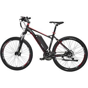 """Fischer Proline EM 1726-R1 für 1199€ @ eBay MediaMarkt - 27,5"""" E-Bike 8,8Ah / 48V / 442Wh"""